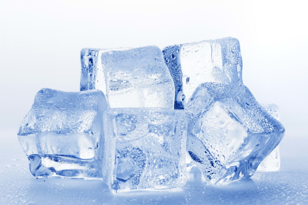 bfitter physiotherapy performance clinic ice ice baby