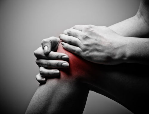 Preoperative Knee Ligament Rehabilitation